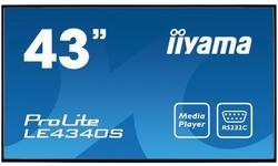 Iiyama LE4340S-B1