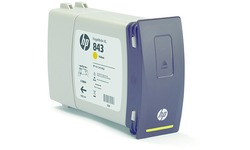 HP 843C Yellow