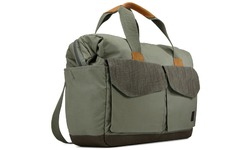 Case Logic LoDo 15.6 Bag Petrol Green