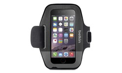 Belkin iPhone 6 Armband Black