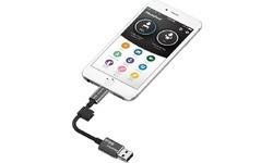 PhotoFast MemoriesCable U3 64GB