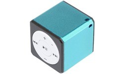 Technaxx MusicMan Mini Style TX-52 Blue