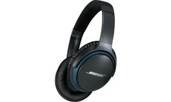 Bose Soundlink Around-Ear Black