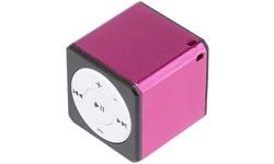 Technaxx MusicMan Mini Style TX-52 Pink