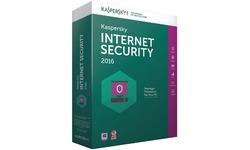 Kaspersky Anti-Virus 7.0 1-user