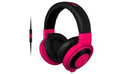 Razer Kraken Mobile Neon Red