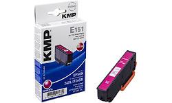 KMP E151 Magenta