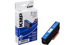 KMP E150 Cyan