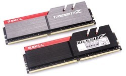 G.Skill Trident Z 16GB DDR4-3000 CL15 kit