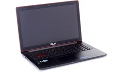 Asus G501JW-FI154H
