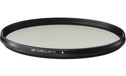 Sigma WR CPL Filter 105mm