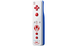 Nintendo Wii U Remote Plus Toad Edition