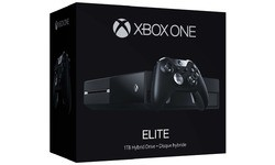 Microsoft Xbox One Elite 1TB