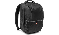 Manfrotto Gear Backpack L Black
