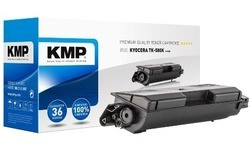 KMP K-T48 Black