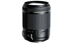 Tamron 18-200mm f/3.5-6.3 Di II (Sony)