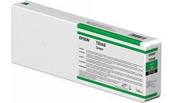 Epson T804B Green