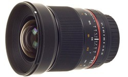 Samyang 24mm f//1.4 ED AS UMS Sony E-Mount