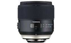 Tamron SP 35mm f/1.8 Di VC USD Nikon