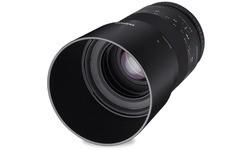 Samyang 100mm f/2.8 ED UMC Macro Nikon