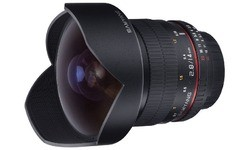 Samyang 14mm f/2.8 ED AS IF UMC Fuji X
