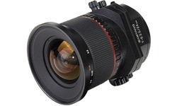 Samyang 24mm f/3.5 ED AS UMC Tilt/Shift Fuji X