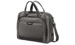 "Samsonite Pro-DLX 4 Bailhandle M 16"" Magnetic Grey"
