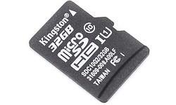Kingston MicroSDHC UHS-I G2 32GB