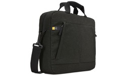 "Case Logic Huxton 13"" Attache Black"