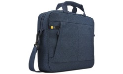 "Case Logic Huxton 13"" Attache Blue"