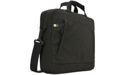 "Case Logic Huxton 14"" Attache Black"