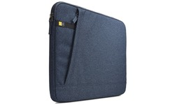 "Case Logic Huxton 15.6"" Sleeve Blue"