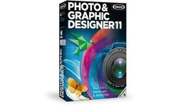 Magix Photo & Graphic Designer 11