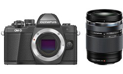 Olympus OM-D E-M10 Mark II 14-150 kit Black