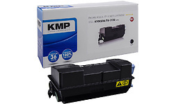 KMP K-T64 Black