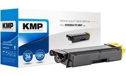 KMP K-T51 Yellow
