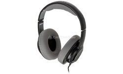 SteelSeries Siberia P100 Gaming Headset for Playstation 4