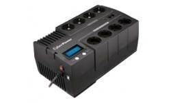 CyberPower BR700ELCD