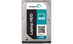 Seagate Ultrathin HDD 2TB