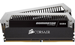 Corsair Dominator Platinum 32GB DDR4-3000 CL15 kit