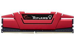 G.Skill Ripjaws V 16GB DDR4-3000 CL15