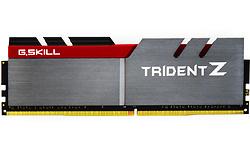 G.Skill Trident Z 32GB DDR4-2800 CL14 kit