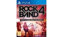 Rock Band 4 (PlayStation 4)