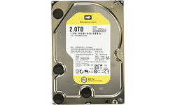 Western Digital Re Enterprise Capacity 2TB