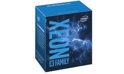 Intel Xeon E3-1225 v5 Boxed