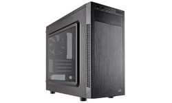Corsair Carbide 88R Black