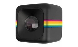 Polaroid Cube Plus Black