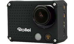 Rollei Actioncam 420 Black