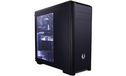 Bitfenix Nova Midi Tower Case Black Window