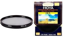 Hoya Circulair Polarizing Slim 43mm